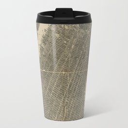 New York 1879 Travel Mug