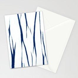 Shibori four Stationery Cards