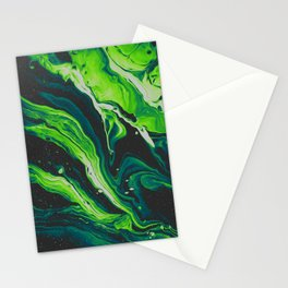 MESSAGE FROM HOME Stationery Cards