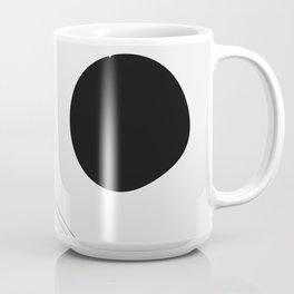 RIM BROKE Coffee Mug