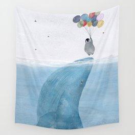 uplifting Wall Tapestry