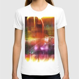 """Intersection 2"" T-shirt"
