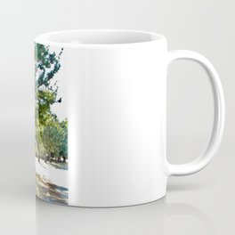Treant Coffee Mug