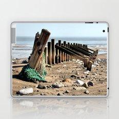 Spurn Point Laptop & iPad Skin