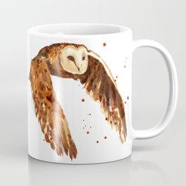 Journeying Home Coffee Mug