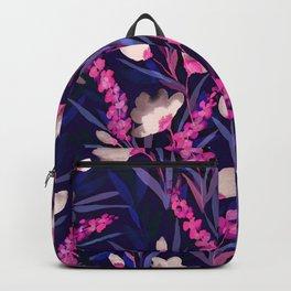 Libertine Midnight Backpack