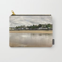 East the Water Bideford Devon Carry-All Pouch