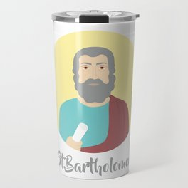 Saint Bartholomew DayMassacre Travel Mug
