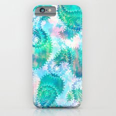 Anushka Paisley {#1i} iPhone 6s Slim Case