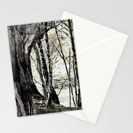 Trees have long thoughts, Stationery Cards