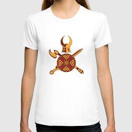 Norse War Icon T-shirt