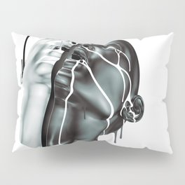 Mercurial Pillow Sham