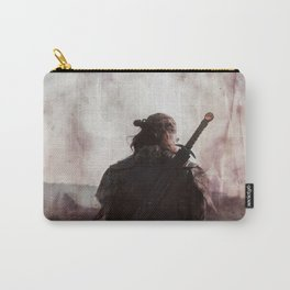 Destiny Is All - Uhtred The Last Kingodm Carry-All Pouch