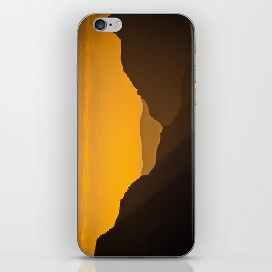 Grand Canyon Mystique iPhone & iPod Skin