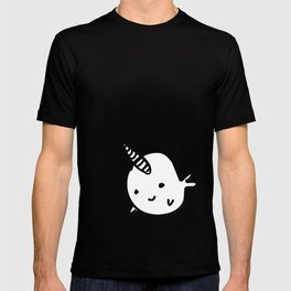 CUTE NARWHAL T-shirt
