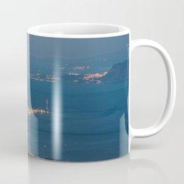 A paradise in Sicily Coffee Mug