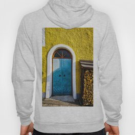 Blue Door Hoody