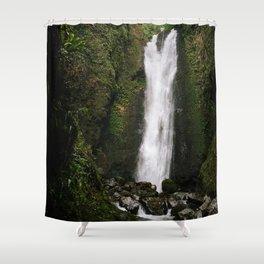 Adventure Falls Shower Curtain