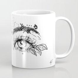 Forrest Vision Coffee Mug