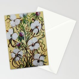 King Cotton Stationery Cards