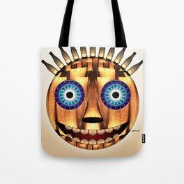 Bottlehead #13 Tote Bag