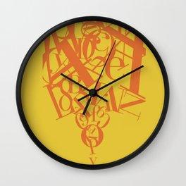 Congestion Wall Clock