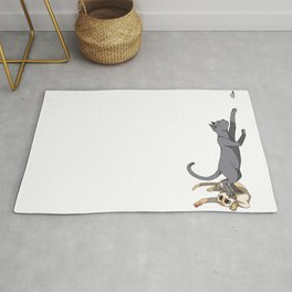 The Cats Rug