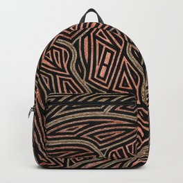 Darwin's Theory Backpack