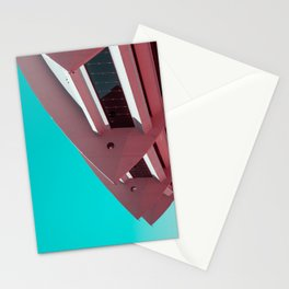 Surreal Montreal 1 Stationery Cards