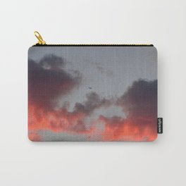 Summer Sunset #2 Carry-All Pouch