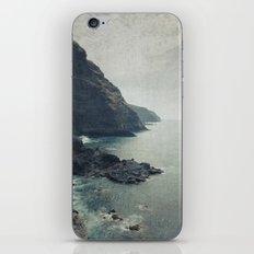 Wild Coast - La Palma iPhone & iPod Skin