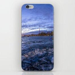 Toronto Ice iPhone Skin