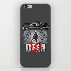 Dean iPhone & iPod Skin