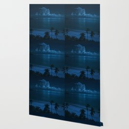 Ocean Storms Wallpaper