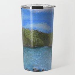 Allegheny #2 Travel Mug