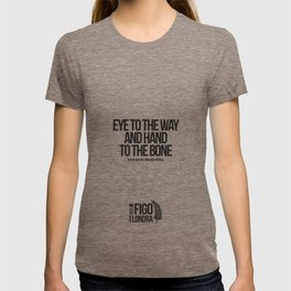 OCCHIO ARA VIA T-shirt