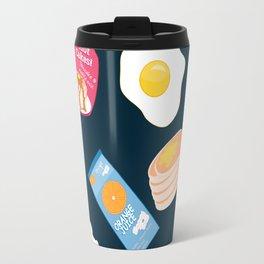 But First Breakfast Travel Mug