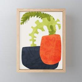 Still Life III Framed Mini Art Print
