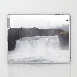 Iceland Landscape 003 Laptop & iPad Skin