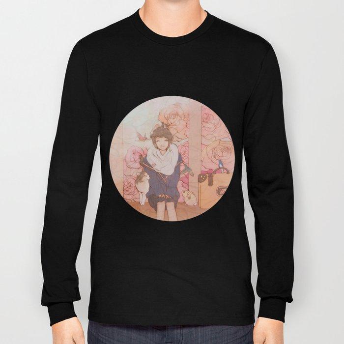 Moonstruck Long Sleeve T-shirt