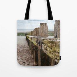Littlehampton Beach_11 Tote Bag