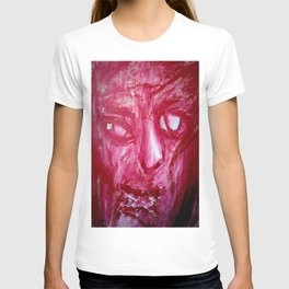 Of War and Slaughter. T-shirt