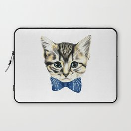 Un petit chaton Laptop Sleeve