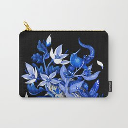 Beauty Immortal Carry-All Pouch