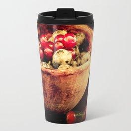 Berry mixed Travel Mug