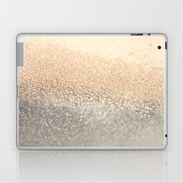 GOLD GOLD GOLD Laptop & iPad Skin