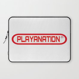 PlayaNationMG RW 2-Tone Laptop Sleeve