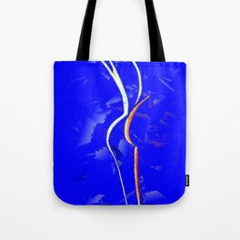 The Naked Truth Tote Bag