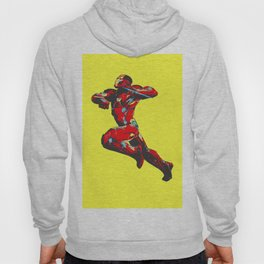 Ironman  Hoody