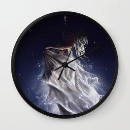 The Starbringer Wall Clock